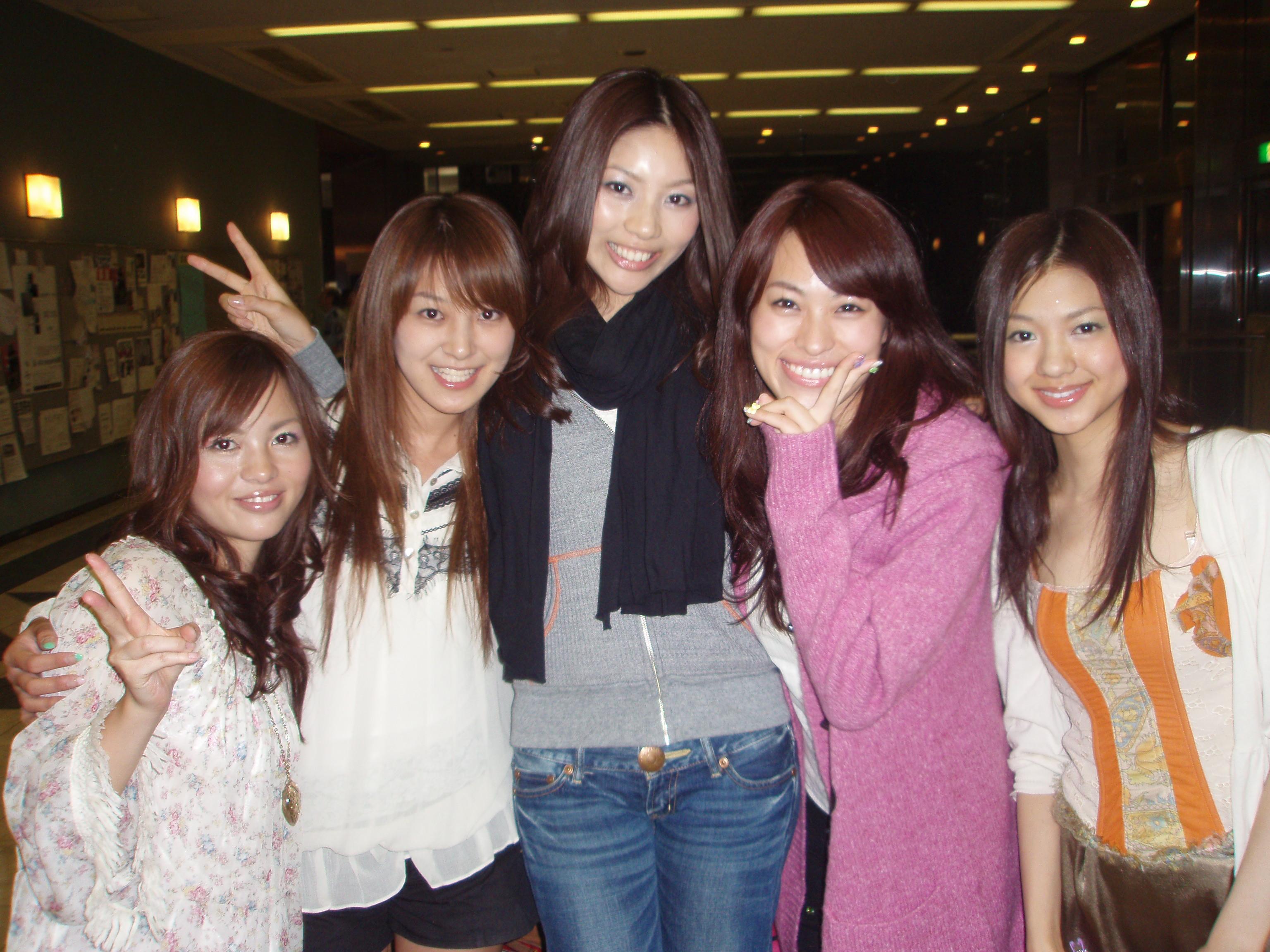 ミス慶應コンテスト2008 本山華子